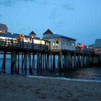 Old Orchard Beach Summer Learning Moment 2015